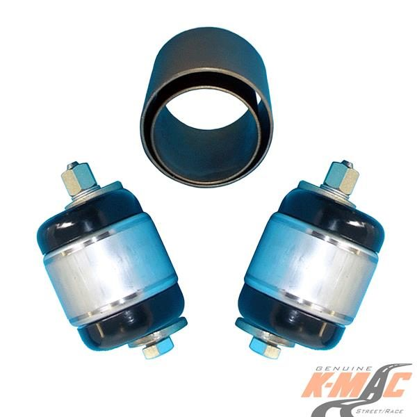 Details about  /KELPRO RADIUS ROD BUSHES FRONT FOR HOLDEN COMMODORE VN VP VR VS 1988-2000 x2