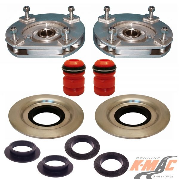 Ford Camber Caster adjustable