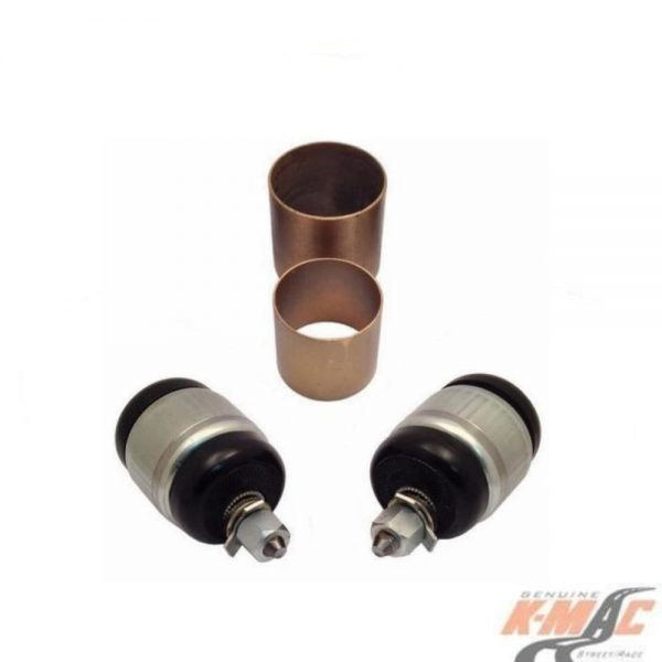 VW Camber Adjustable