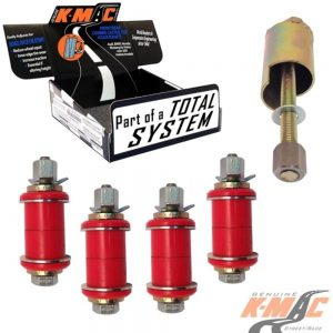 Volkswagen Camber Toe bush kit, adjuster