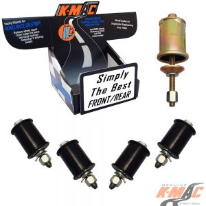 Volkswagen Camber Caster bush kit, adjuster