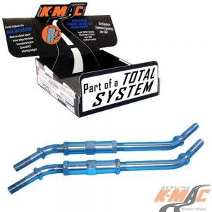 Holden GM Pontiac Turnbuckle Caster Rods kit, adjuster