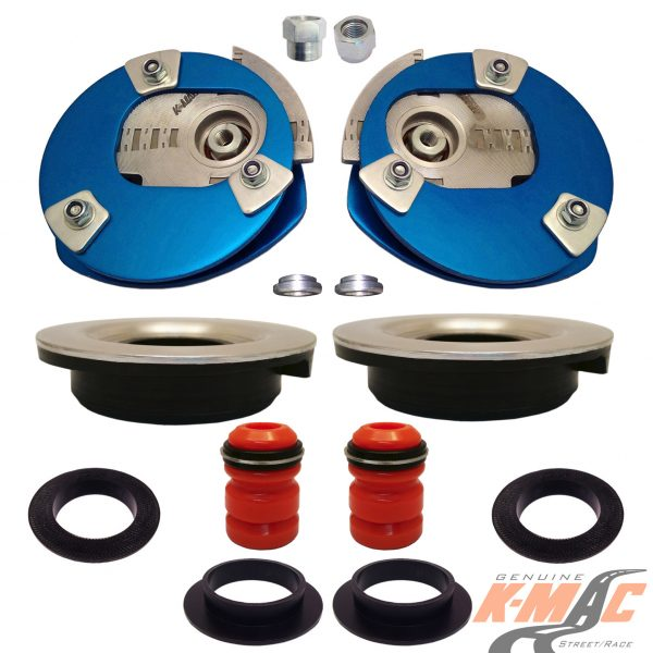 BMW front camber caster toe adjustment kit 192416-2 side view