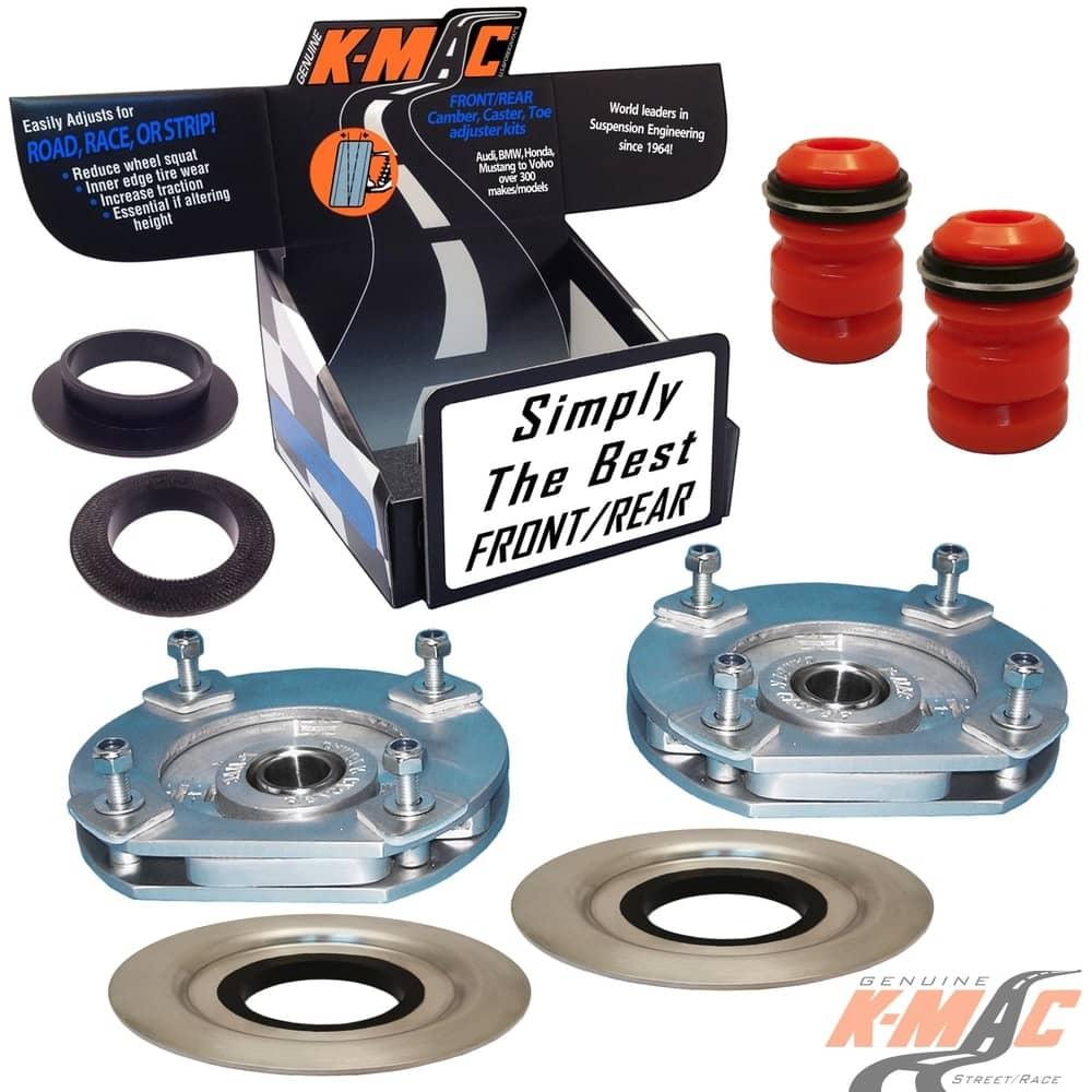 Shock Mounting Kit fits 1979-1985 Mazda RX-7 626  MEVOTECH LP